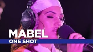 Mabel   'One Shot' (Capital Live Session)