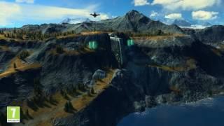 videó Anno 2205: Tundra