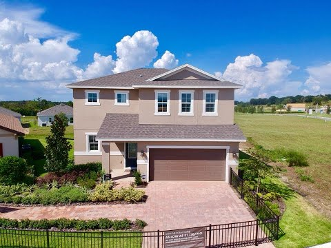 Florida New Homes - The Preserve At Sunrise By Richmond American Homes - Coral Model Mp3