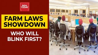 Farm Laws Showdown: Who Will Blink First? - Modi Government Or Protesting Farmers | India Today - Download this Video in MP3, M4A, WEBM, MP4, 3GP