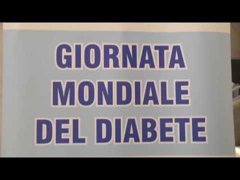 Se si misura il misuratore di glucosio nel sangue che sarà diabetico