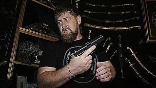 Эта свинья будет просить пощады / Кадыров передал послание Мосийчуку