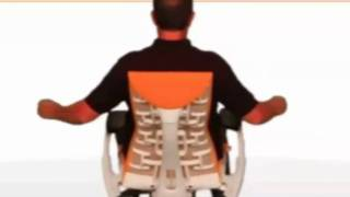 preview picture of video 'Embody Chair Movement'