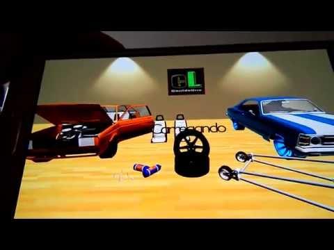 Vídeo do Corrida Livre Multiplayer