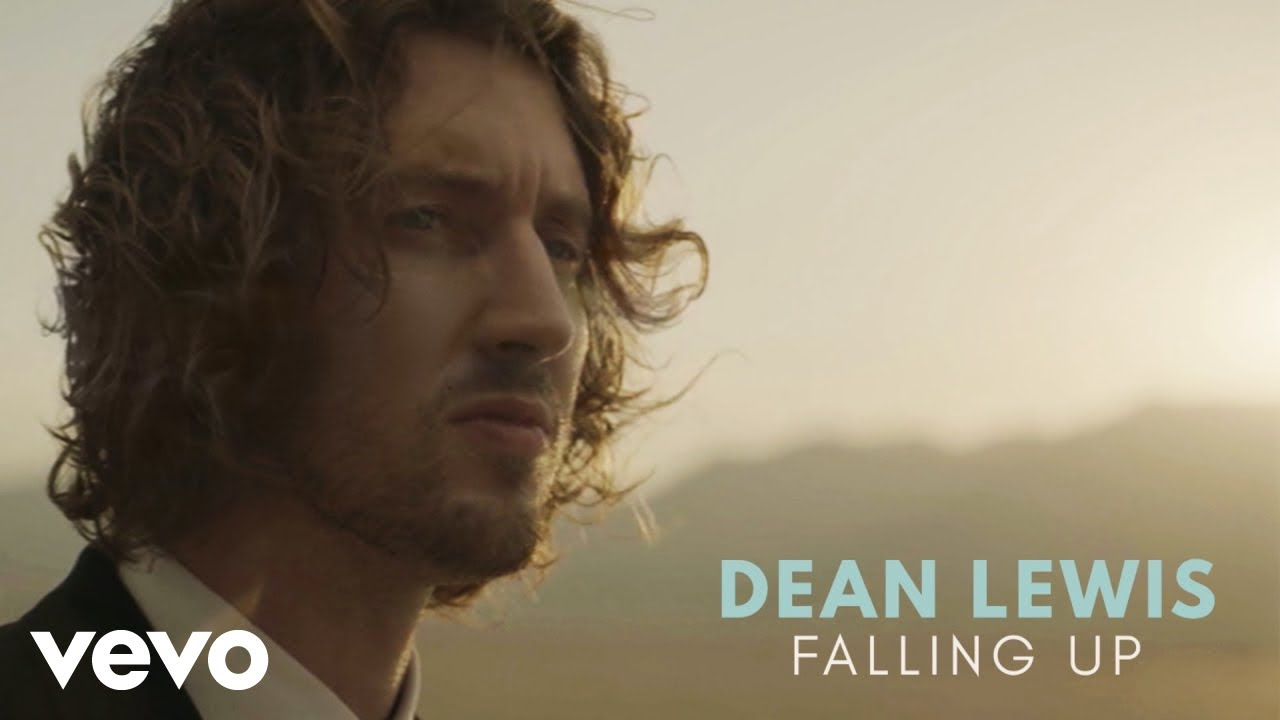 Lirik Lagu Falling Up - Dean Lewis dan Terjemahan