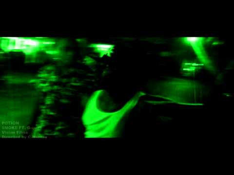 """POTION"" 5MOKE FT. G-quez OFFICIAL VIDEO HD By Vision Films"
