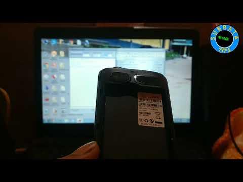 Itel it5040 Phone Password Unlock Code reset in miracle box 2 58