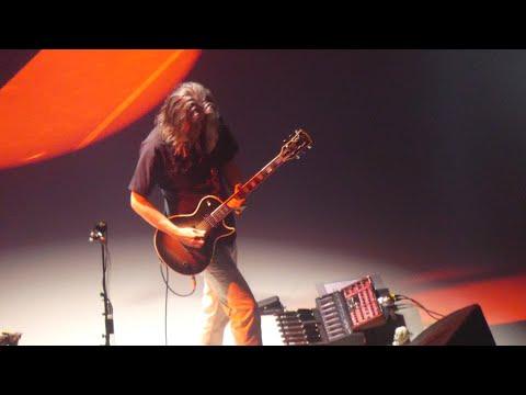 """Parabol & Parabola & Pneuma"" Tool@Capital One Arena Washington DC 11/25/19"