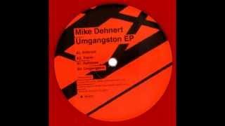 Mike Dehnert - Refillable