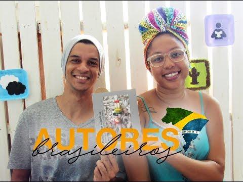 Projeto de Leitura: AUTORES BRASILEIROS | Apresentação | Passos entre Linhas