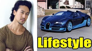 Tiger Shroff Lifestyle, School, Girlfriend, House, Cars, Net Worth, Family, Biography - Download this Video in MP3, M4A, WEBM, MP4, 3GP