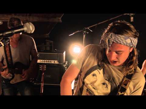 Rockbaas - Fire (Jimi Hendrix Cover)