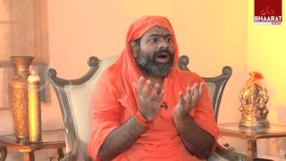 Menstral Periods And Women I Swami Paripoornananda I Bhaarat Today