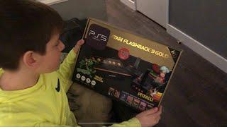 Kid Temper Tantrum Gets Fake PS5 Prank By Daddy [ Original ]