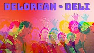 escuchar mp3 Delorean