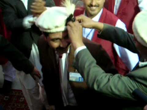 Kiu of Gilgit Baltistan Convocation