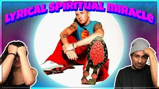 Eminem - Bump Heads Ft. G-Unit (Lyrics) REACTION