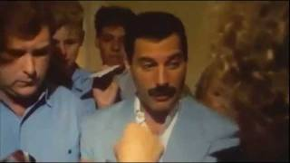 Freddie Mercury - 20 Years Without You