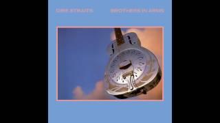 One World- Dire Straits (Vinyl Restoration)