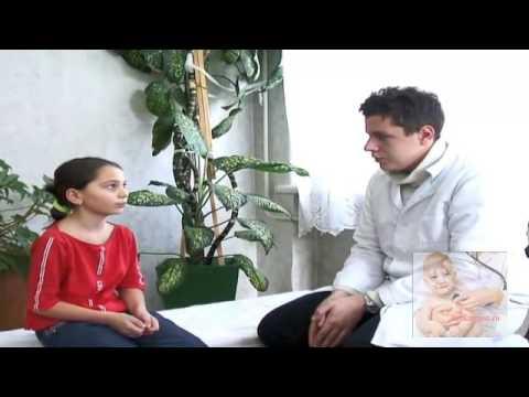 Пропедевтика , исследование мочевыделительной системы у детей