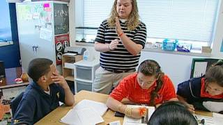 YES Prep: A Commitment to Academic Rigor