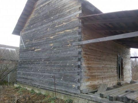 #Дом с #газом рядом #Клин 30 соток #Папивино #АэНБИ #недвижимость