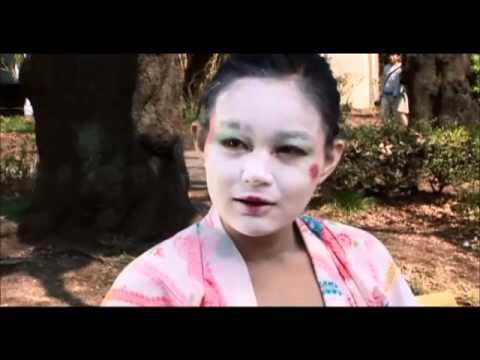 """Kirschblüten Hanami  Trailer """"Cherry Blossoms"""""""