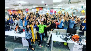 ANCHOR SANJAY POTDAR hosting Corporate Event at Pune !!