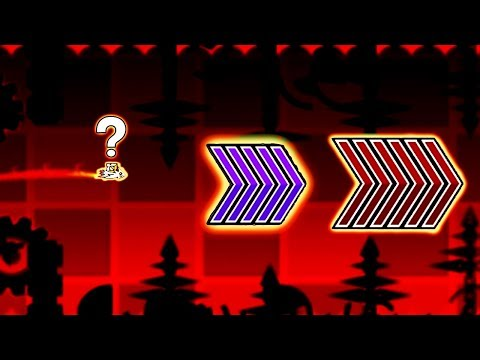 Mountain King By FunnyGame - Geometry Dash 2.11