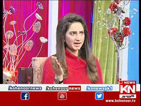 Good Morning 01 ٖFebruary 2020 | Kohenoor News Pakistan