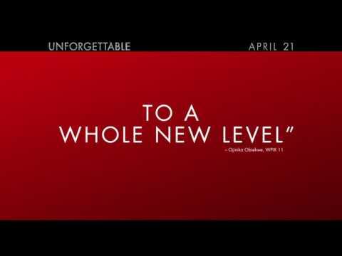 Unforgettable (TV Spot 'Catfight')