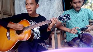 Accoustic cover - Ayo Move On (Jaran Goyang)