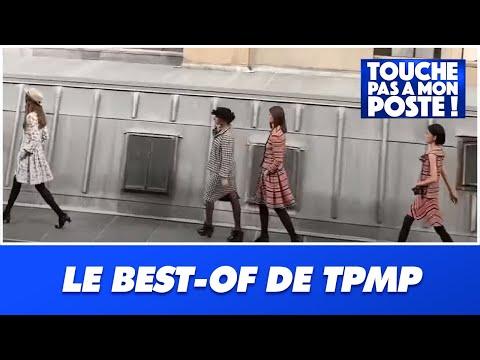 Marie s'infiltre au défilé Chanel, la folle caméra cachée