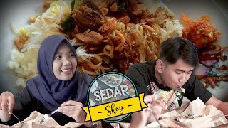 Dibeliin Soto Tanpa Kuah Alias Soto Kering, Kuliner Unik dari Wonogiri