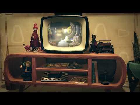 Видео № 0 из игры Fallout 76 [PS4]