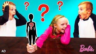 Spy Ninjas (Jack and Kade) Sneak to take Jazzy's Secret Toy and Solve a Mystery!