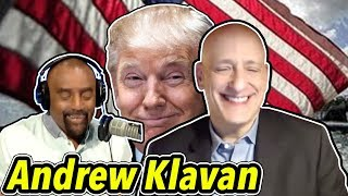 Andrew Klavan: TRUMP