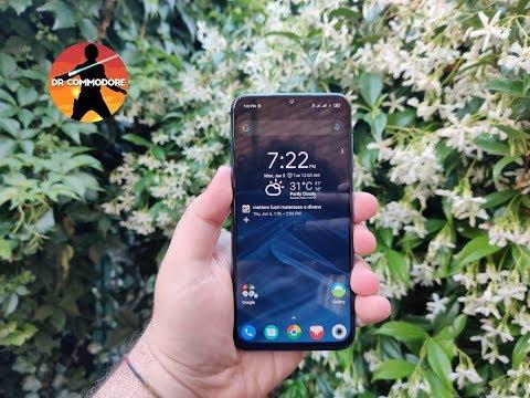 Recensione Xiaomi Mi 9 SE -  Mini-smartphone che stupisce!
