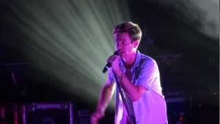 "fun. - ""At Least I'm Not As Sad (As I Used to Be)"" (Live in San Diego 8-15-12)"