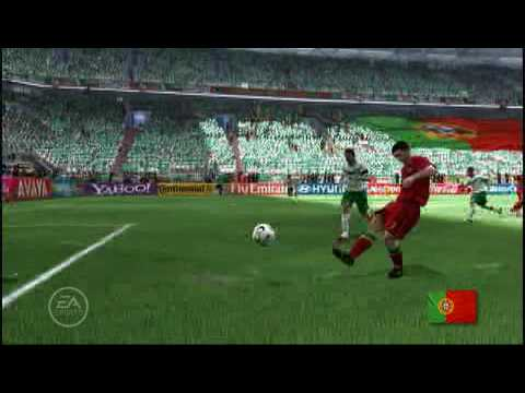 FIFA 07 + Fifa 10