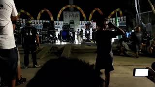 Buena(team Buster) Vs Abegail Vs Team Loud // Minasa Lights And Sounds Competition