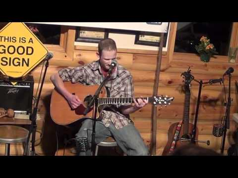 "Andrew Marrison ""That Country Song"""