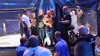 Film do artykułu: Fame MMA 5. Skróty walk,...