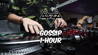 NEFFEX - Gossip - [1 Hour] [No Copyright]