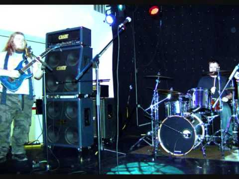 Flummox Live at Fatal Fest 2012