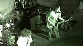 Chronic Future Shellshocked live Philadelphia, PA. @ North Star Bar 05.22.04
