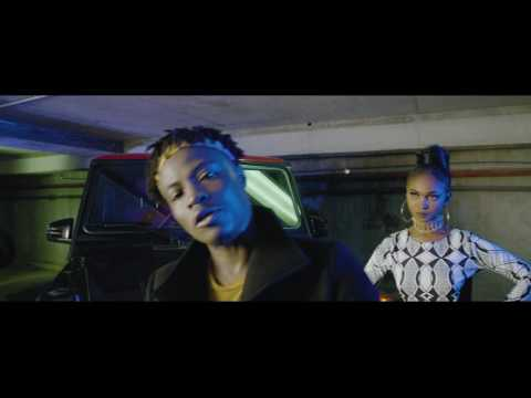Fancy Gadam Ft. Sarkodie - Total Cheat ( Official Video )