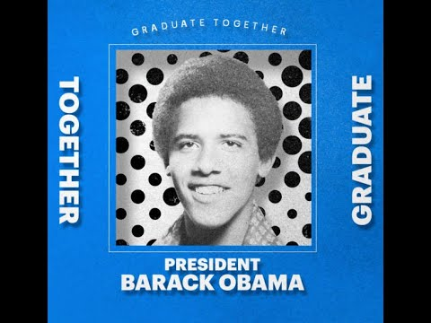 Happy Birthday To Our Forever President Barack Obama!