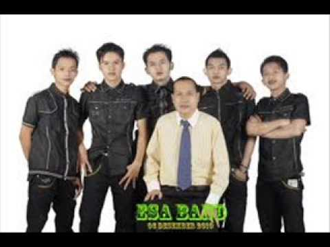 Esa Band PELARIAN Mp3