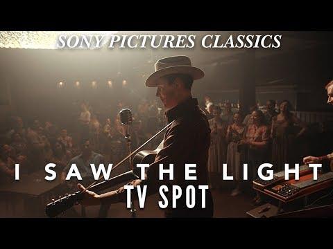 I Saw the Light (TV Spot 2)